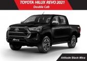 Toyota Hilux Revo 63609