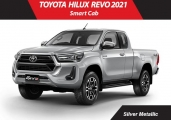 Toyota Hilux Revo 63611 image4