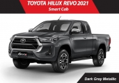 Toyota Hilux Revo 63611 image5