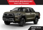 Toyota Hilux Revo Rocco 63615