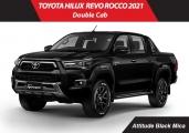Toyota Hilux Revo Rocco 63616 image2