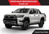 Toyota Hilux Revo Rocco 63616 image3