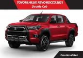 Toyota Hilux Revo Rocco 63616 image4