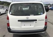 Toyota Probox 63778 image6