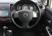 Nissan TIIDA 63783 image6