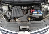 Nissan TIIDA 63783 image11