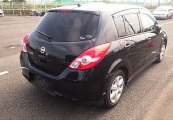 Nissan TIIDA 63786 image2
