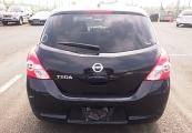 Nissan TIIDA 63786 image5