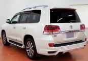 Toyota Land Cruiser 64108 image2