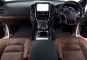 Toyota Land Cruiser 64108 image5