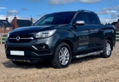 Ssangyong Musso 64131