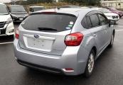 Subaru Impreza 64485