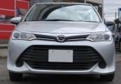 Toyota corolla_fielder 2015 Silver